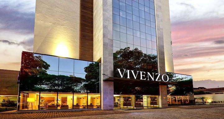 Hotel Vivenzo - SAVASSI Belo Horizonte