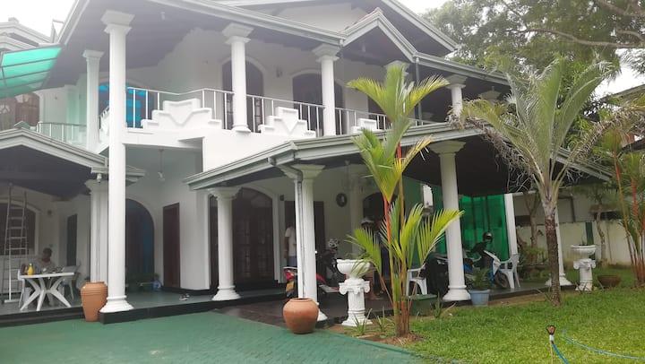 Bella Lanka Hostal