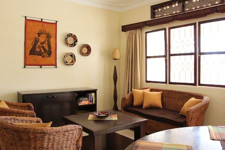 African Oasis in Kampala - Kampala - Haus