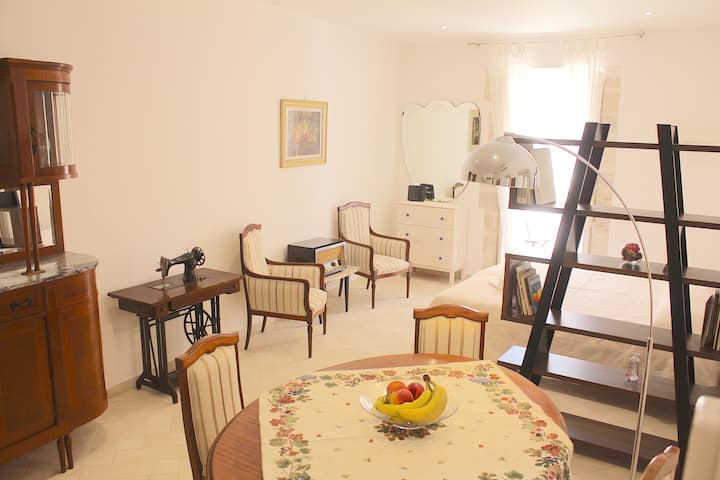 Graziella Loft - Ortigia Boutique Apartment