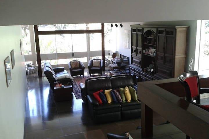 Casa dos sonhos - Quarto 2 - São Paulo - House