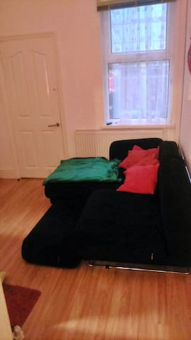 Room in Harborne - Birmingham