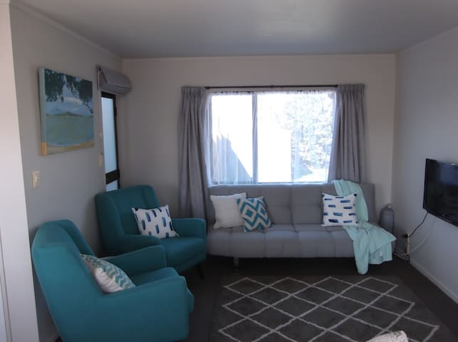 Papamoa beach welcoming & relaxing - Papamoa - Appartement
