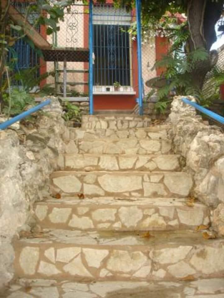 Casa Noemi en Santiago de Cuba habitacion no 1