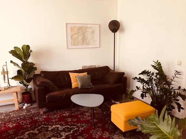 Amazing appartement 2 bedrooms Westerpark area