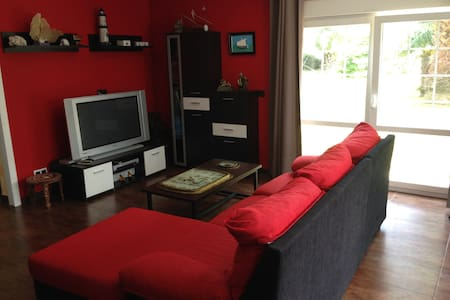 Apartment for rent summer - Miengo - Kondominium