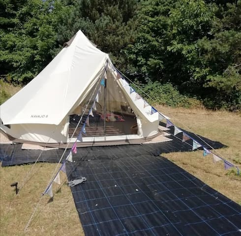 Little Wood Glamping