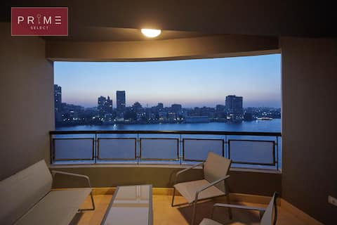 Prime Select Arkadia Nile View