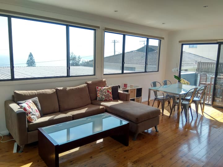 Seaview Apartment 3 - NEW TO AIRBNB