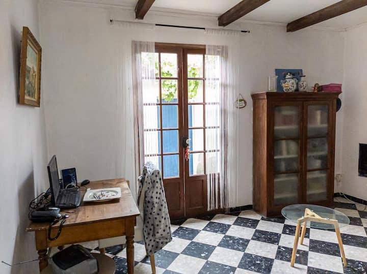 Maison avec jardin – Avignon