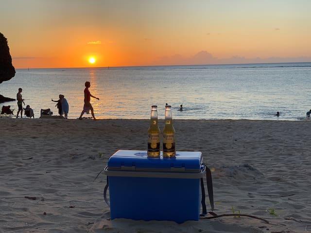 【Greatest Diving Spot】 Luxury Ocean View Condo!