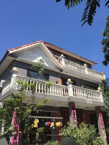 未央墅院 - Xian Shi - Villa
