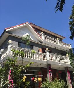 未央墅院 - Xian Shi - Casa de camp