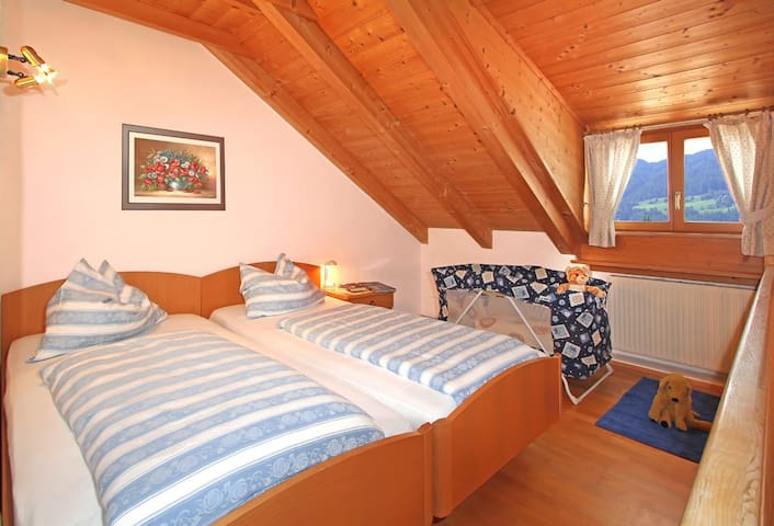 apartment for 2 persons in agritur - Chienes - Apartamento