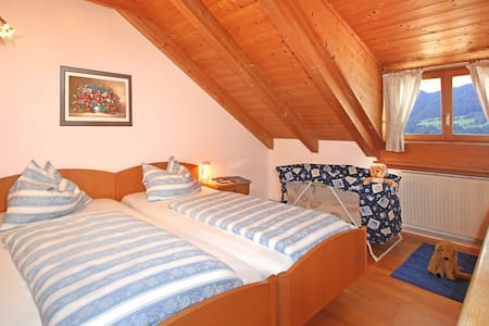 apartment for 2 persons in agritur - Chienes