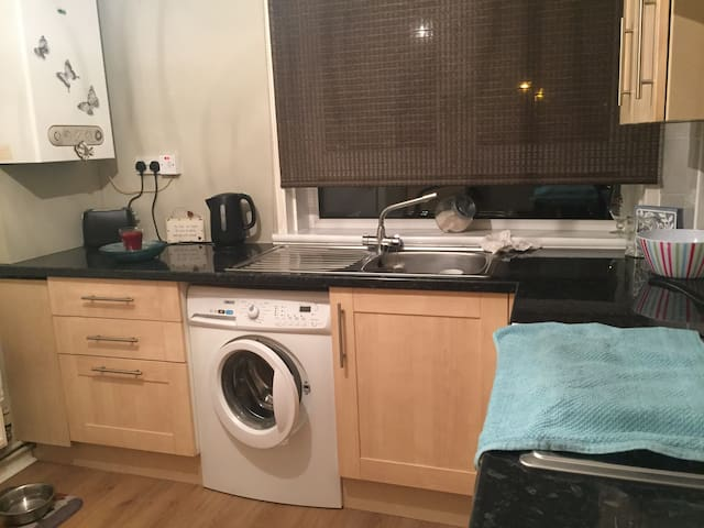 1 bedroom in central Edinburgh - Edinburgh