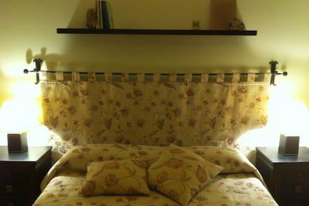 Habitación con baño privado - Cuenca