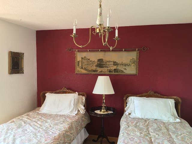 Beautifull room with breakfast - Heroica Puebla de Zaragoza - House