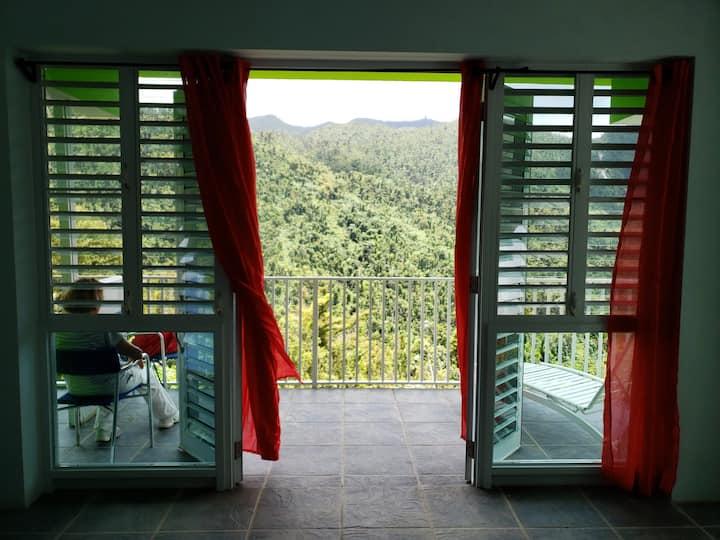 Cascada Room