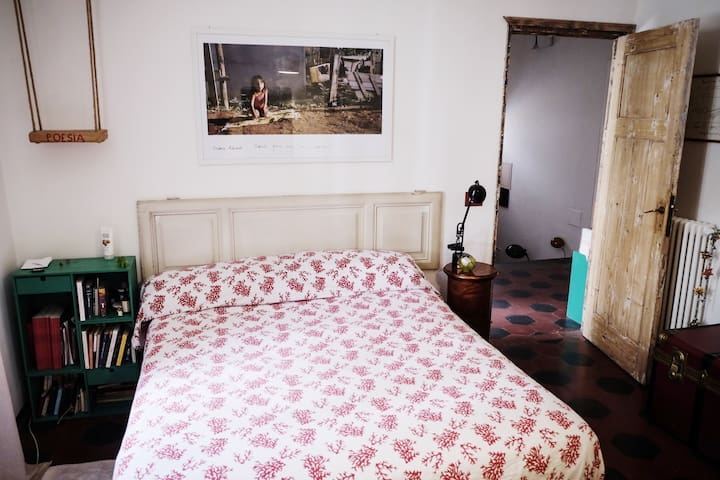 Double room Testaccio2 - Roma