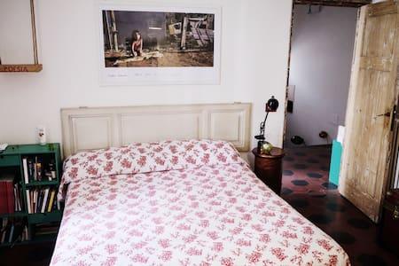 Double room Testaccio2 - Rom - Lägenhet