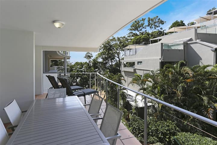 The Cove Noosa - Apartment 10