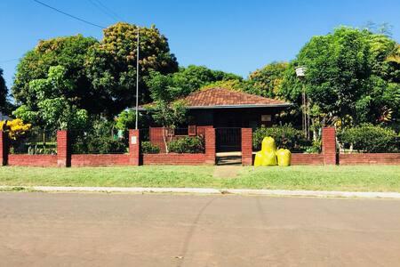 La Casa de Ana - Carmen del Parana