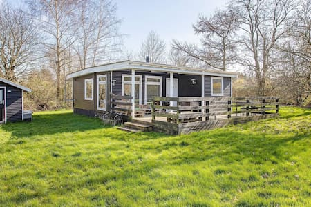 4 person holiday home in Holbæk