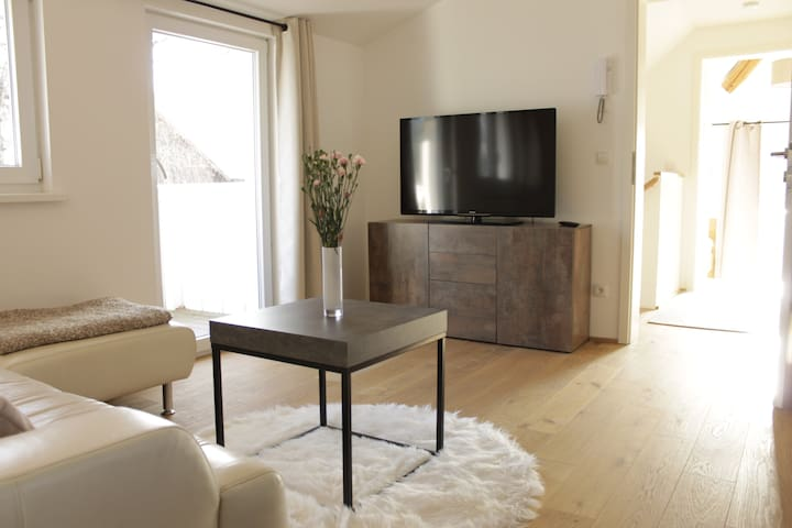 Ferienappartement LUNA - Lochau - Flat