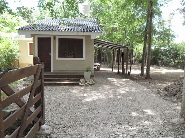 """""""BETANIA"""" , tu lugar de descanso y tranquilidad - Córdoba - Alojamento ecológico"""