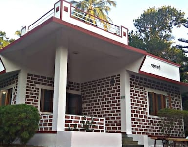 Padmavati Bungalow for small families