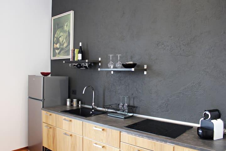 Fabricanovantacinque new york apartment