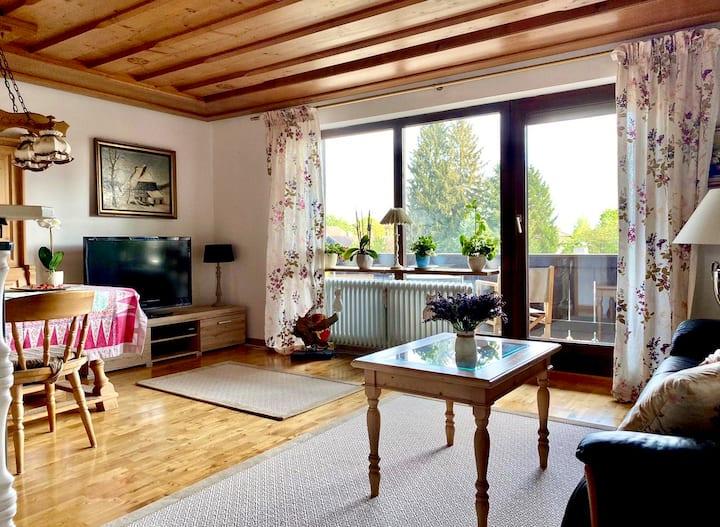 Wunderschönes Appartement am Chiemsee
