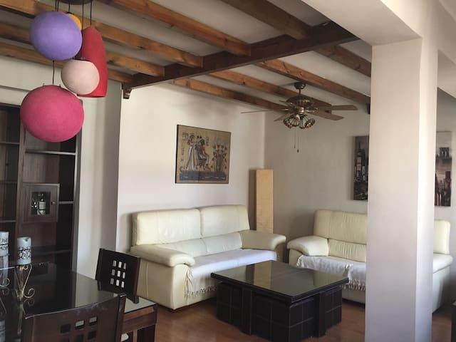 Precioso y céntrico apartamento - Granada - Apartmen