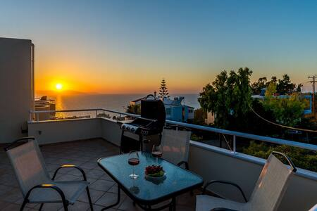 Luxurious penthouse with breathtaking view!