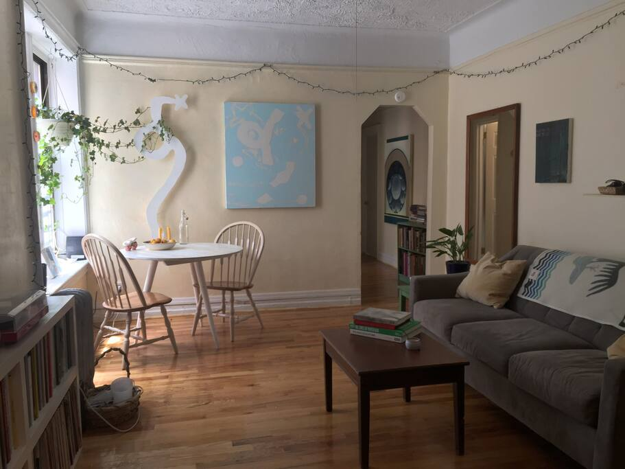 Beautiful 1 Br Apt In Prospect Lefferts Gardens Apartments For Rent In Brooklyn New York