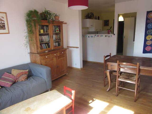 Boatmen - Mulhouse - Apartament