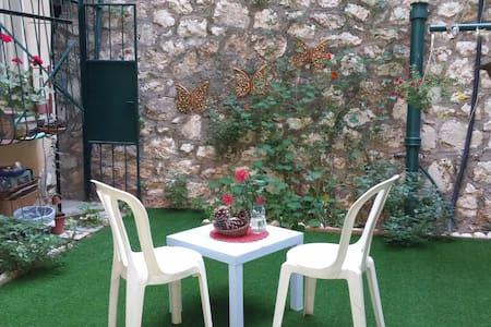 Ramat Gan, Israel - Řadový dům