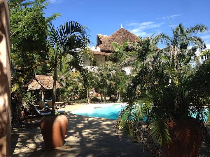 Sukuma guest house II