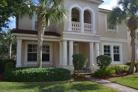 4 Bedroom 2 Story Full House in Palm Beach Gardens - Palm Beach Gardens