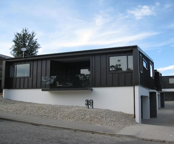 Melmore Apartments-1 - Cromwell - Reihenhaus