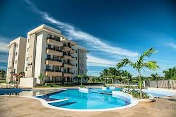 Hotel Marina Flat e Náutica