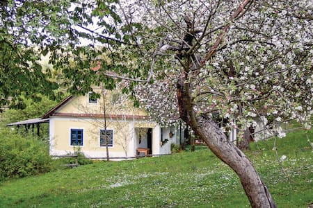 Holiday cottage with 1 room on 47m² in Gerersdorf bei Güssing