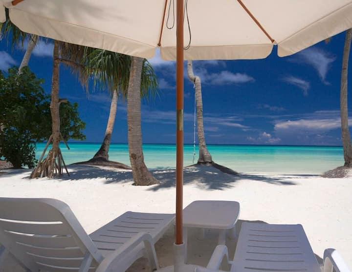 Atoll Holiday Home