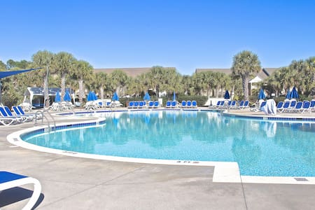 Plantation Resort- 216-C2 - Myrtle Beach - Villa