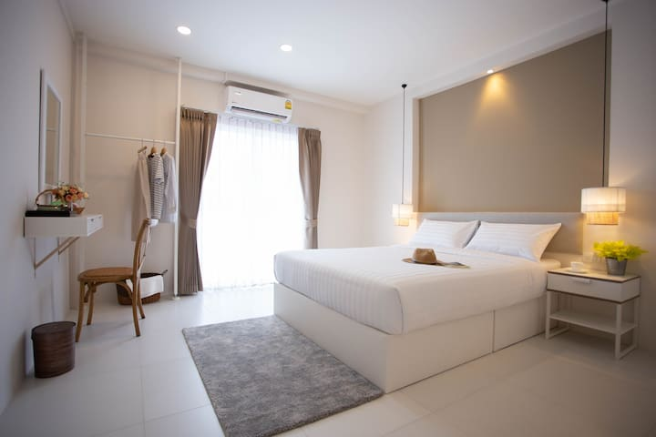 Sclass HOME Private , Center Old City 2-5 people