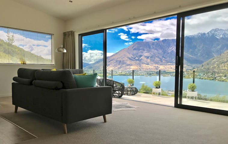 Goldrush Escape - Queenstown - Appartement