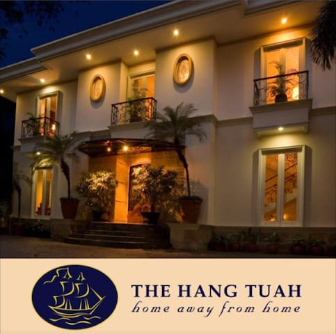Home away from home - Jakarta  - Bed & Breakfast