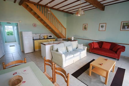 La Fanchon - Les Quatre Puits - Apartment