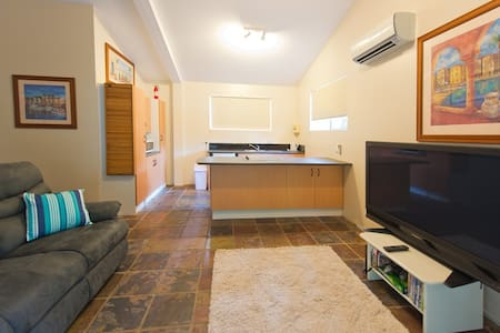 Central Gold Coast Cottage - Mudgeeraba
